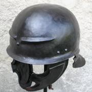 "Casque Gaoulois ""type port"""